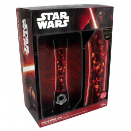 Lampe Star Wars Bataille Intergalactique Ep 7
