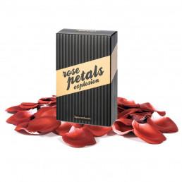 Pétales de Roses Parfumées Explosion