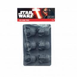 Moule à Glaçons Star Wars - Dark Vador et Stormtrooper