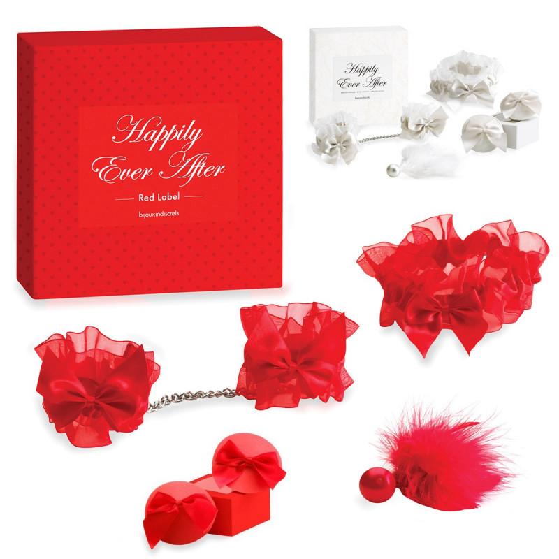 Cadeau De Mariage Coffret De Jeune Mariee Sexy Happily