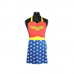 Tablier Wonder Woman