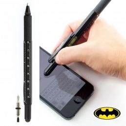 Stylo Multifonction 6 en 1 Batman
