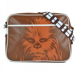 Sacoche à Bandoulière Chewbacca Star Wars