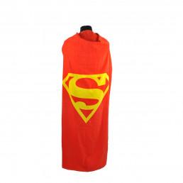 Serviette Cape Superman