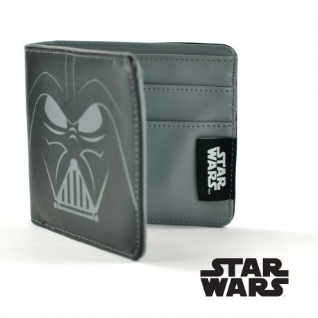 Portefeuille Dark Vador Star Wars