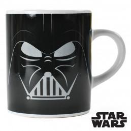 Tasse à Expresso Star Wars Masque Dark Vador