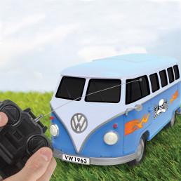 Campervan Radiocommandé Volkswagen