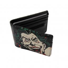 Portefeuille Le Joker - Batman