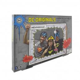 Kit d'Accessoires Photos Super-Héros DC Comics
